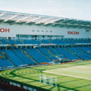Coventry City - Ricoh Arena - West Stand 1 - July 2006 Art Print