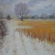 Cream Of Wheat Art Print