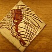 Create - Tile Art Print