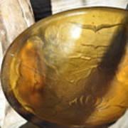 Cremonial Bowl Art Print