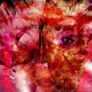 Creolite - Double Consciousness Art Print