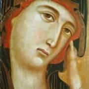 Crevole Madonna Art Print