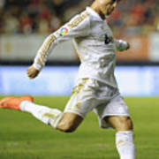 Cristiano Ronaldo 2 Art Print
