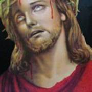 Crown Of Christ Art Print