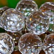 Crystal Balls Art Print