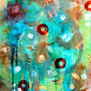 Crystal Blue Persuasion Art Print