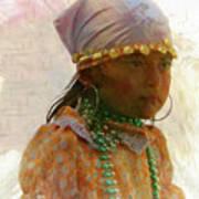 Cuenca Kids 968 Art Print