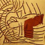 Cupid - Tile Art Print