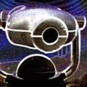 Cyclops Viewer Art Print