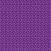 Dalmatian Pattern With A Black Background 30-p0173 Art Print