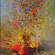 Damascus Art Print
