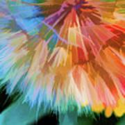 Dandelion Circus Art Print