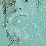 Danilo      Art Print