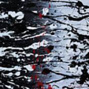 Dark Daze Art Print