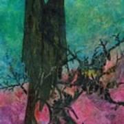 Dark Sentinels Art Print