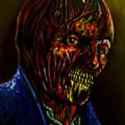Darkman Art Print
