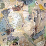 Darwin 1 Art Print