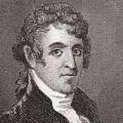 David Humphreys,1752 To 1818 Art Print