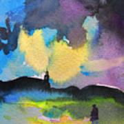 Dawn 05 Art Print