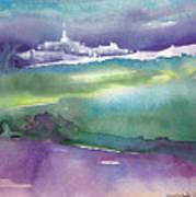 Dawn 14 Art Print