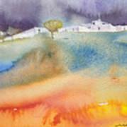 Dawn 15 Art Print