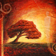 Dawning Light Art Print