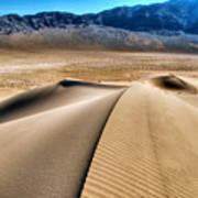 Death Valley 12 Art Print