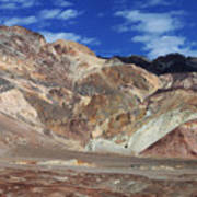 Death Valley 16 Art Print