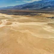 Death Valley 6 Art Print