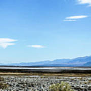 Death Valley California Art Print
