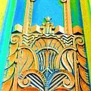 Deco Art Print