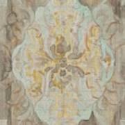 Decorative Design, Carel Adolph Lion Cachet, 1874 - 1945 Vs Art Print