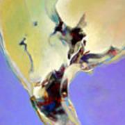 Delta Venus Art Print