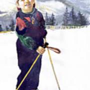 Denis 03 Art Print