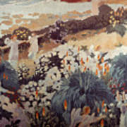 Denis: Paradise, 1912 Art Print