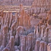 Desert Texture Art Print