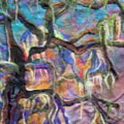Detail Of Summer Art Print