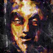 Devil Inside Art Print