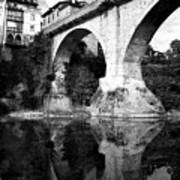 Devil's Bridge Art Print