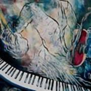 Di Musica Art Print
