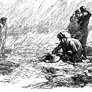 Dickens: Our Mutual Friend Art Print