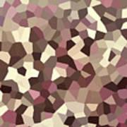 Digital Artwork 327 Art Print