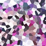 Digital Artwork 328 Art Print