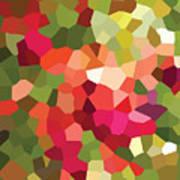 Digital Artwork 702 Art Print