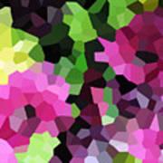 Digital Artwork 844 Art Print