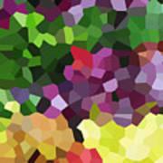 Digital Artwork 846 Art Print