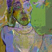 Dismay Art Print