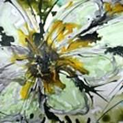 Divine Blooms-21170 Art Print
