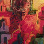 Divine Love - Bgdil Art Print