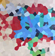 DLS Art Print